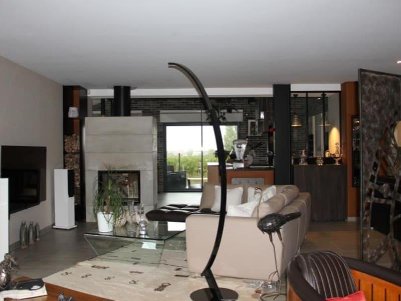 Vente maison / villa St andre de cubzac 540750€ - Photo 7