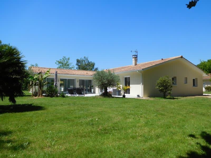 Sale house / villa St andre de cubzac 599000€ - Picture 1