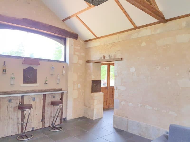 Vente de prestige maison / villa Saint andré de cubzac 550000€ - Photo 9