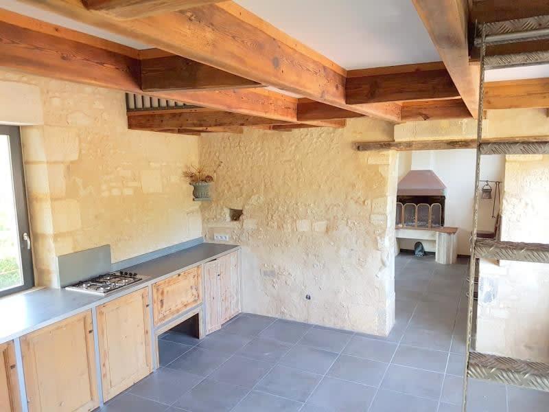 Vente de prestige maison / villa Saint andré de cubzac 550000€ - Photo 10