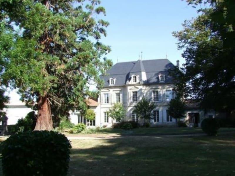Sale house / villa St andre de cubzac 440000€ - Picture 1