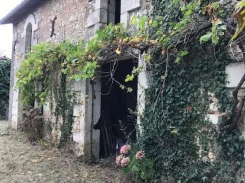Sale house / villa St andre de cubzac 440000€ - Picture 2
