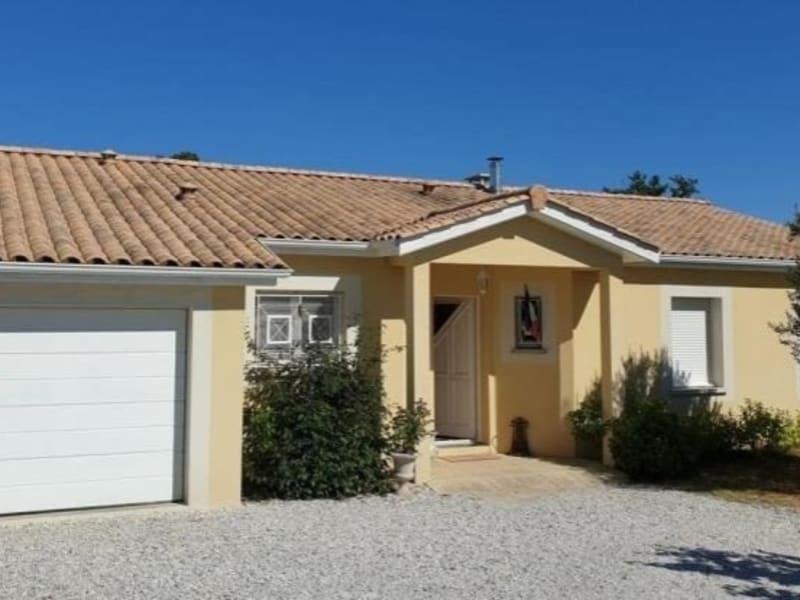 Sale house / villa Cavignac 221000€ - Picture 1