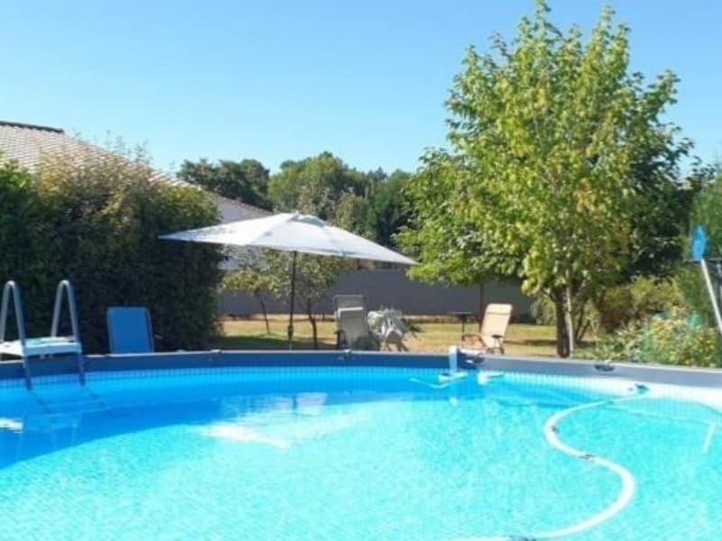 Sale house / villa Cavignac 221000€ - Picture 2