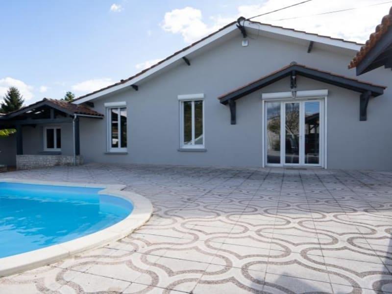 Sale house / villa St andre de cubzac 398000€ - Picture 1