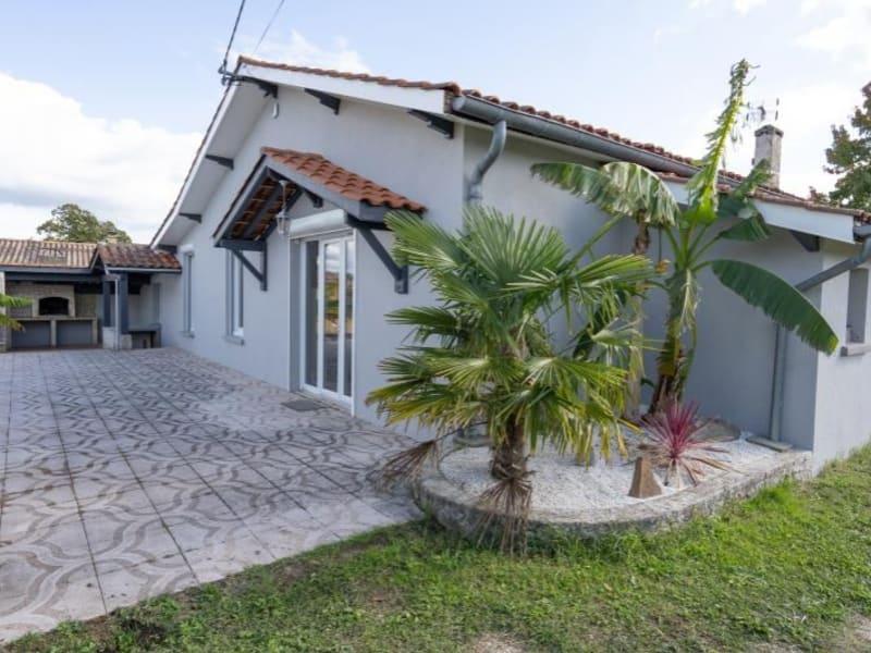 Vente maison / villa St andre de cubzac 387000€ - Photo 2