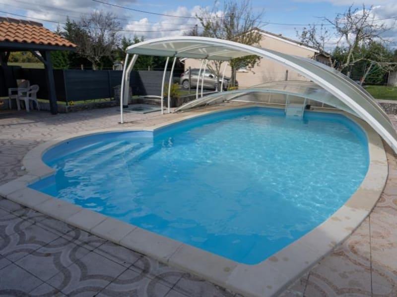 Vente maison / villa St andre de cubzac 387000€ - Photo 3