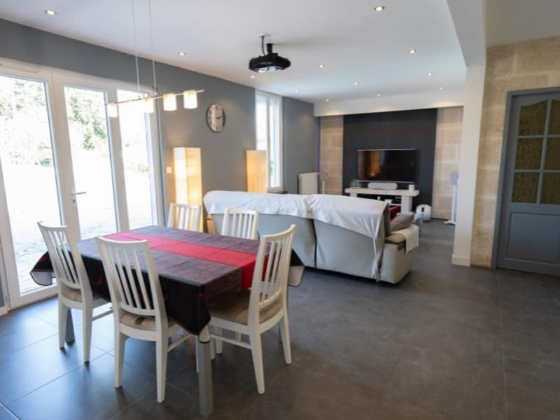 Vente maison / villa St andre de cubzac 387000€ - Photo 5