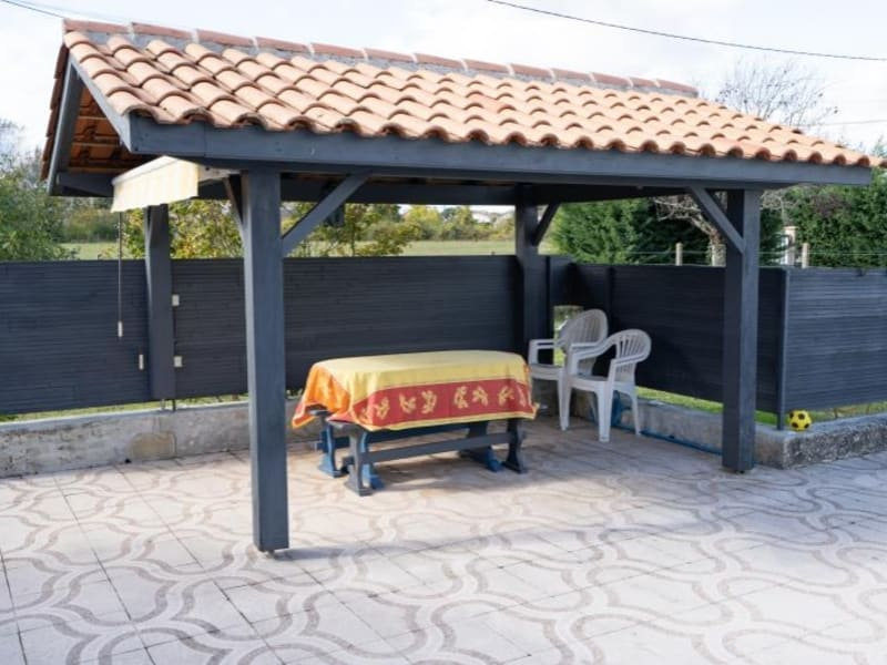 Vente maison / villa St andre de cubzac 387000€ - Photo 14