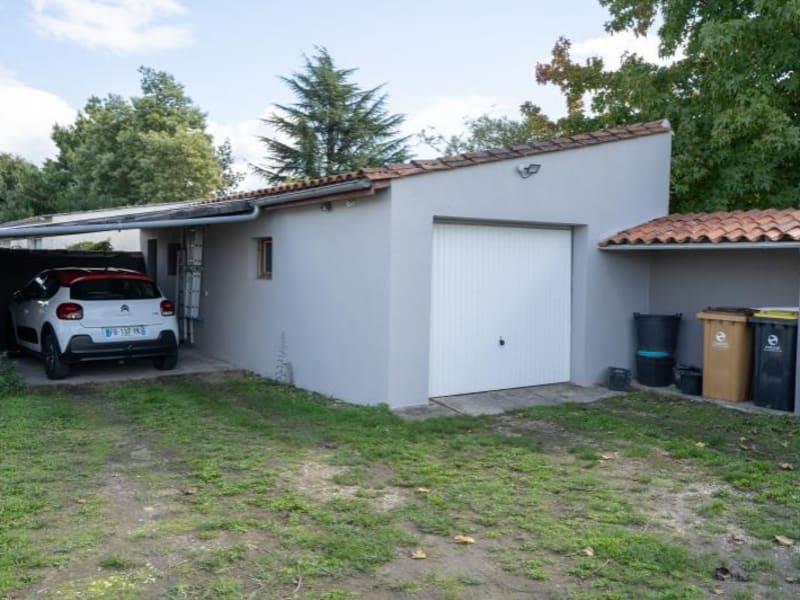Vente maison / villa St andre de cubzac 387000€ - Photo 15