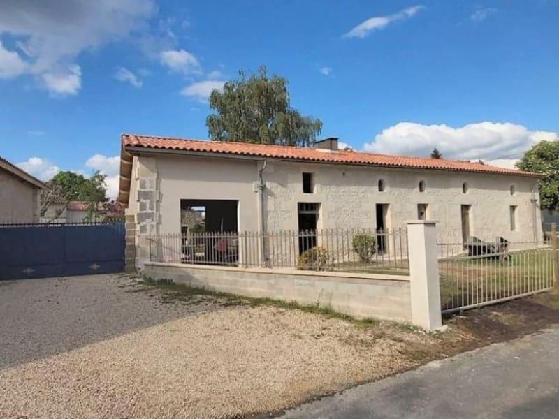 Sale house / villa St andre de cubzac 373000€ - Picture 1