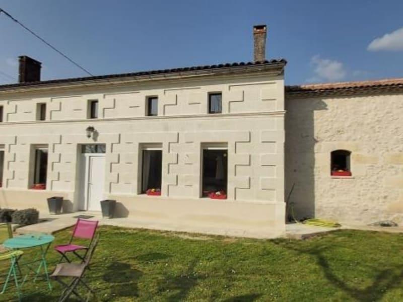 Sale house / villa St andre de cubzac 373000€ - Picture 4