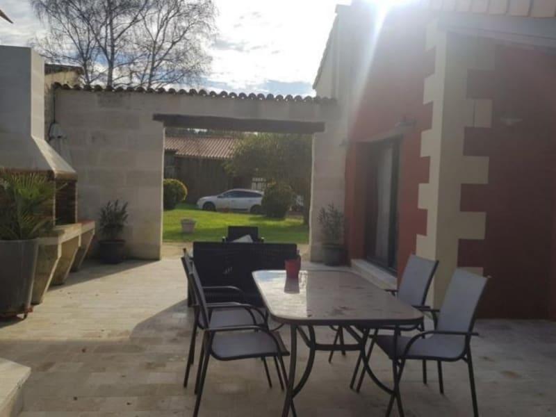 Sale house / villa St andre de cubzac 373000€ - Picture 6