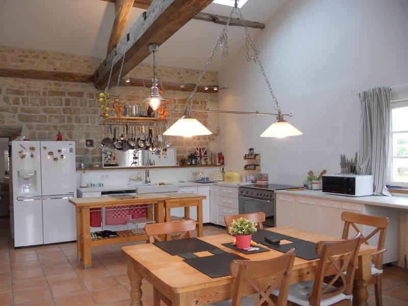 Sale house / villa St andre de cubzac 316450€ - Picture 2