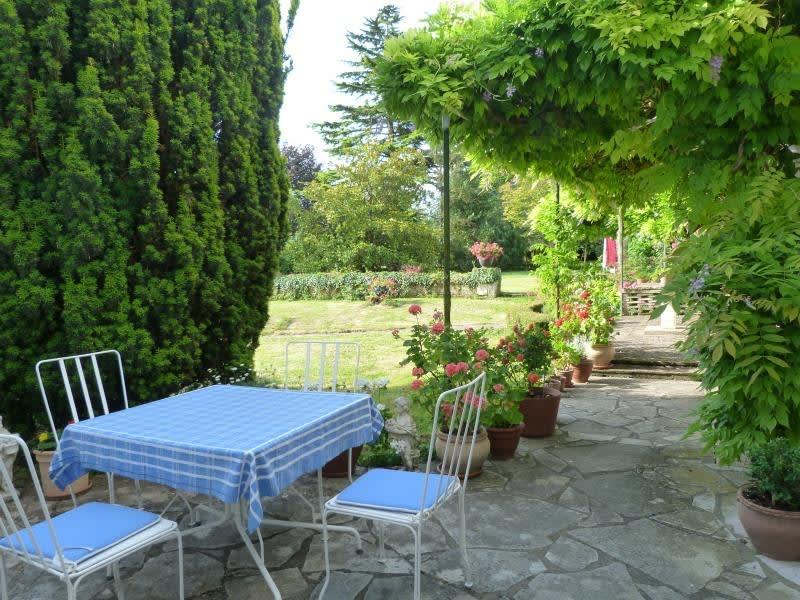 Sale house / villa St andre de cubzac 328600€ - Picture 3