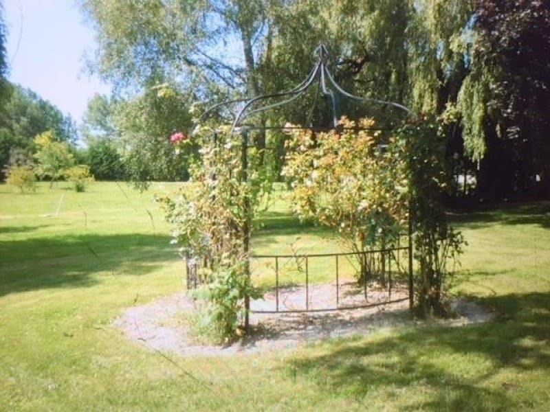 Sale house / villa Cavignac 285500€ - Picture 3