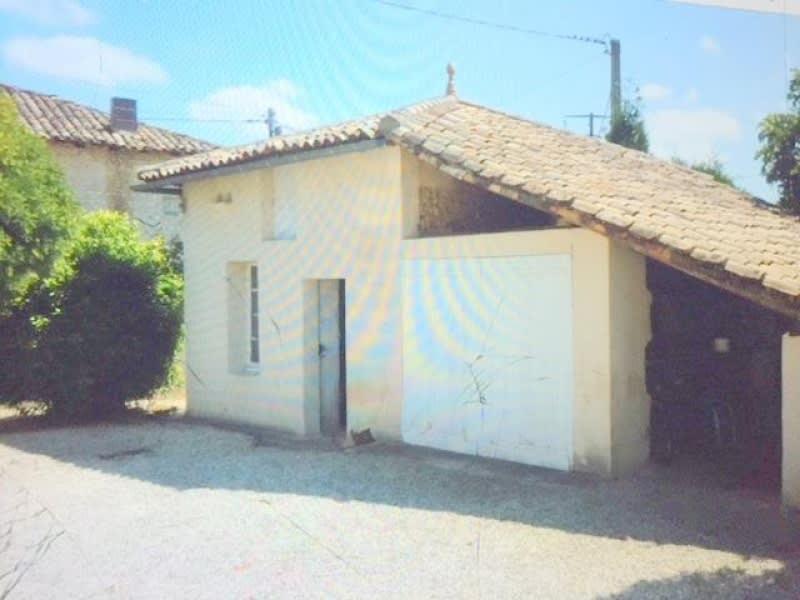 Sale house / villa Cavignac 285500€ - Picture 6