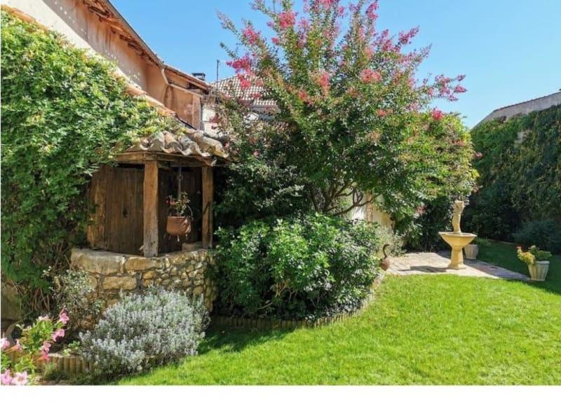 Sale house / villa St andre de cubzac 269500€ - Picture 2