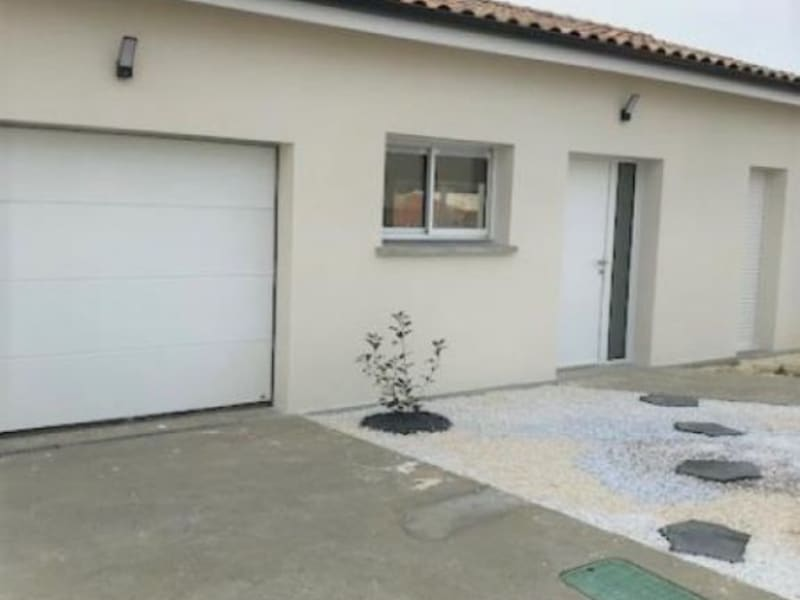 Sale house / villa Cavignac 186 000€ - Picture 1