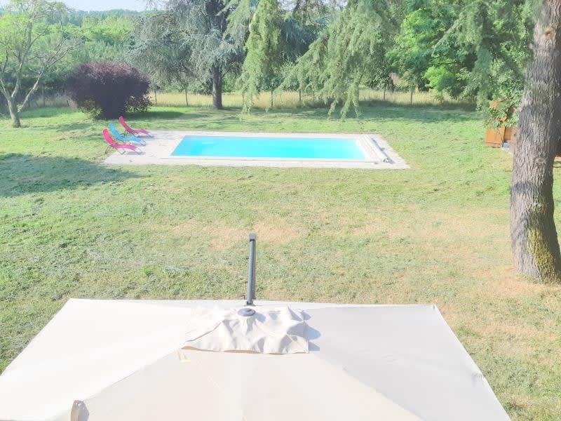 Sale house / villa Lapouyade 348000€ - Picture 4