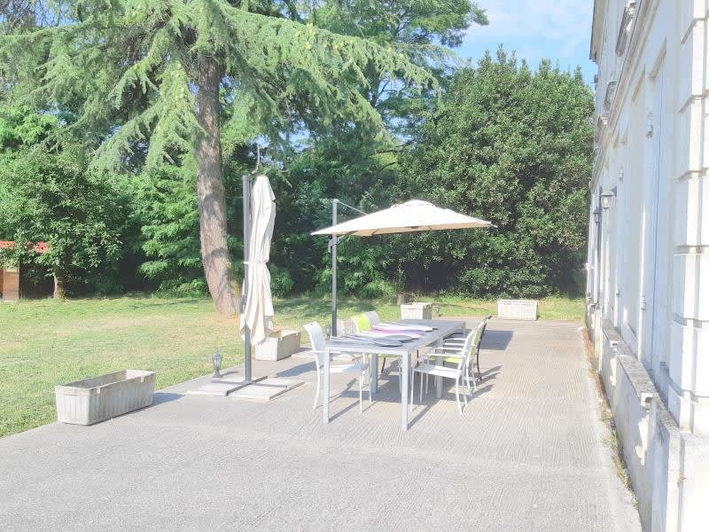 Sale house / villa Lapouyade 348000€ - Picture 5
