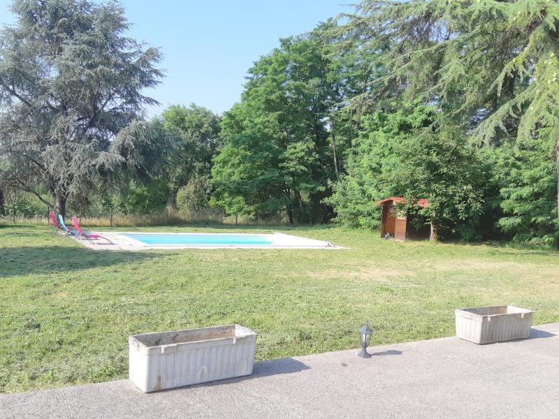 Sale house / villa Lapouyade 348000€ - Picture 6