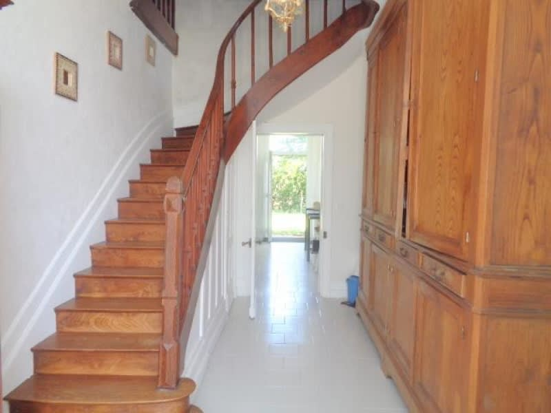 Sale house / villa Lapouyade 348000€ - Picture 7