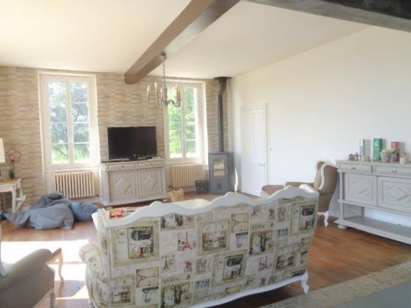 Sale house / villa Lapouyade 348000€ - Picture 8