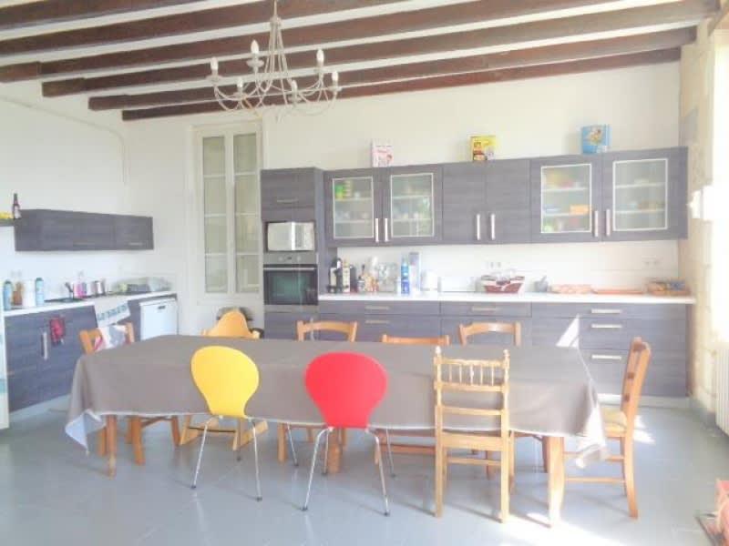 Sale house / villa Lapouyade 348000€ - Picture 9