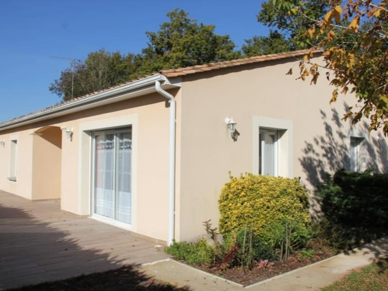 Sale house / villa Cavignac 264500€ - Picture 1