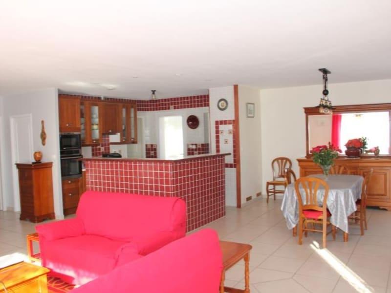 Sale house / villa Cavignac 264500€ - Picture 2