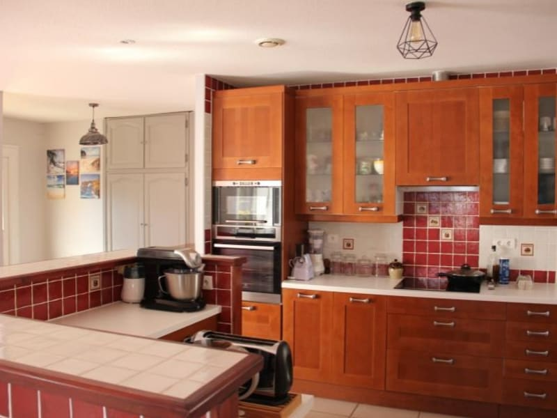 Sale house / villa Cavignac 264500€ - Picture 4