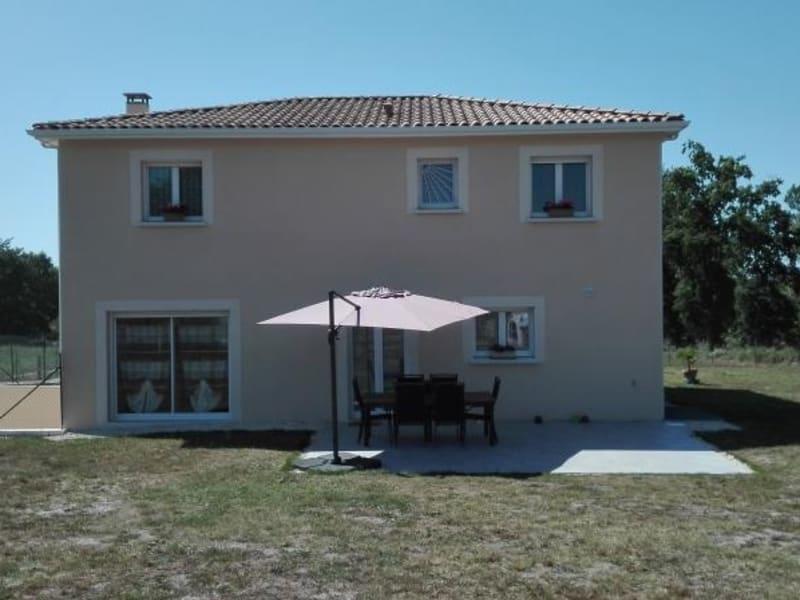 Sale house / villa St andre de cubzac 272000€ - Picture 2
