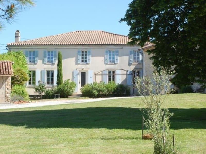 Sale house / villa St andre de cubzac 269500€ - Picture 1