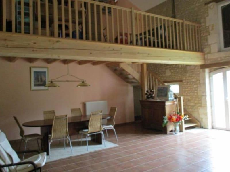 Sale house / villa St andre de cubzac 269500€ - Picture 8