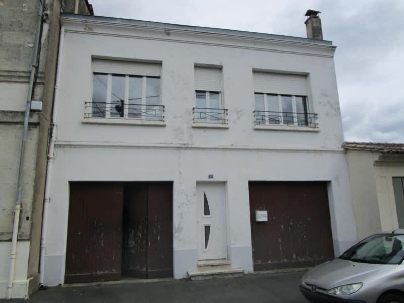 Sale house / villa Libourne 217000€ - Picture 1