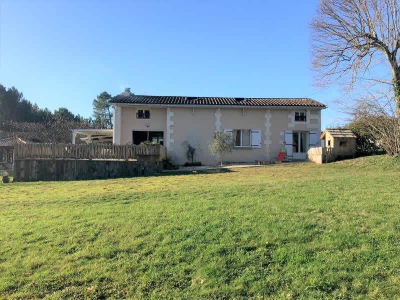 Sale house / villa St andre de cubzac 264500€ - Picture 1