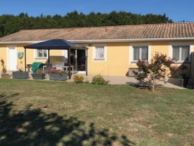 Sale house / villa Lapouyade 217000€ - Picture 2