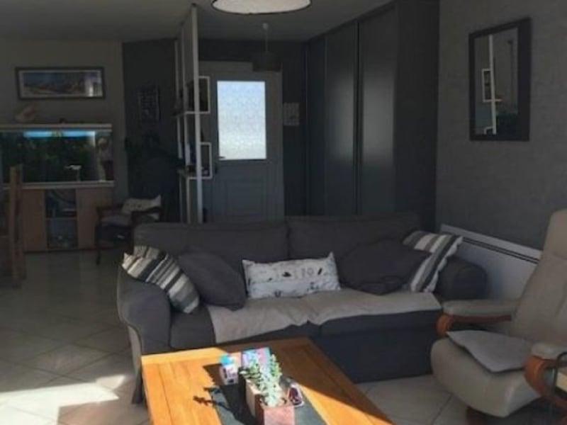 Sale house / villa Lapouyade 217000€ - Picture 6