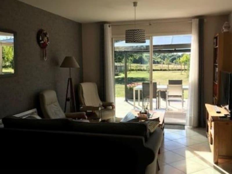 Sale house / villa Lapouyade 217000€ - Picture 7