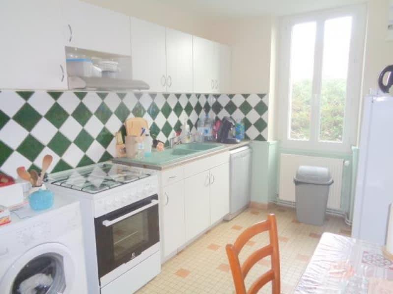 Sale house / villa Cavignac 155000€ - Picture 2