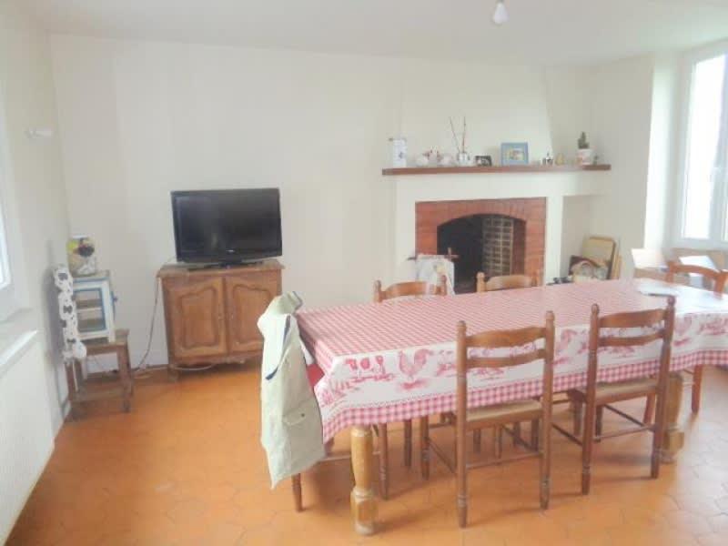 Sale house / villa Cavignac 155000€ - Picture 3