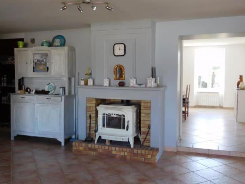 Sale house / villa Pugnac 267000€ - Picture 4