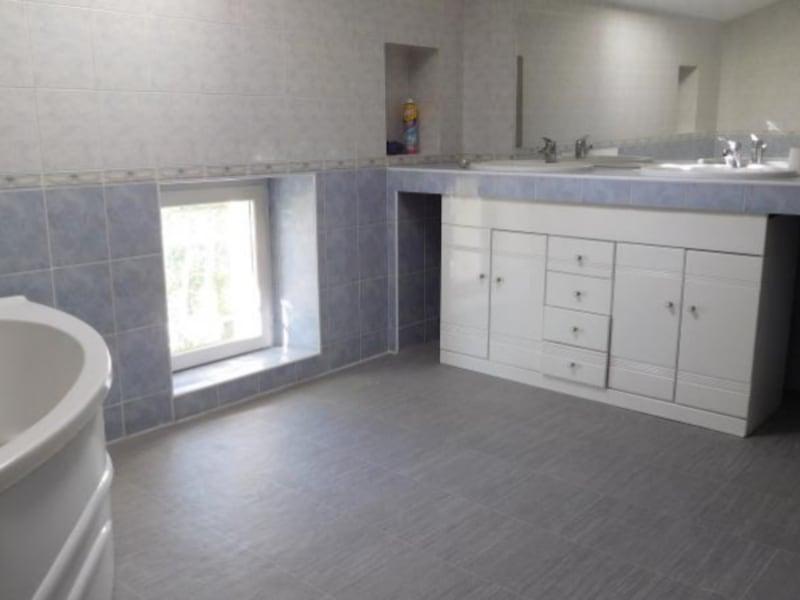 Sale house / villa Pugnac 267000€ - Picture 8
