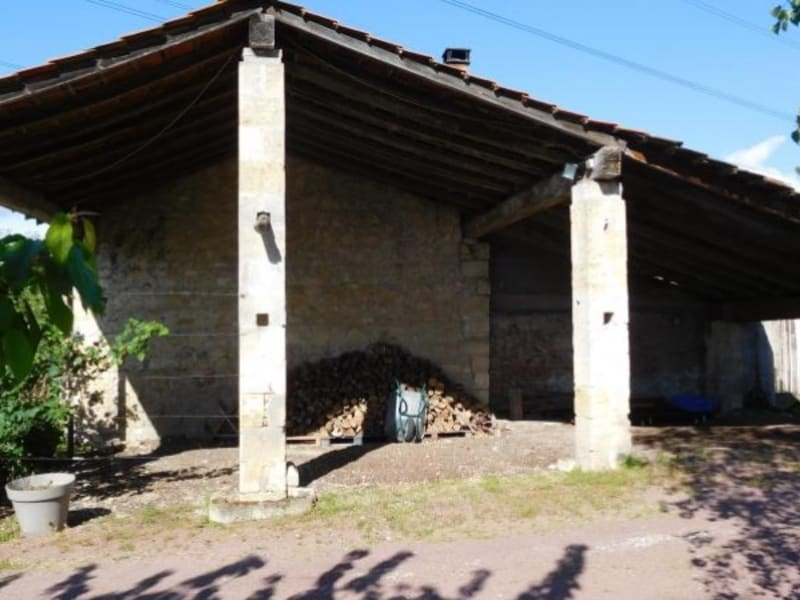 Sale house / villa Pugnac 267000€ - Picture 9