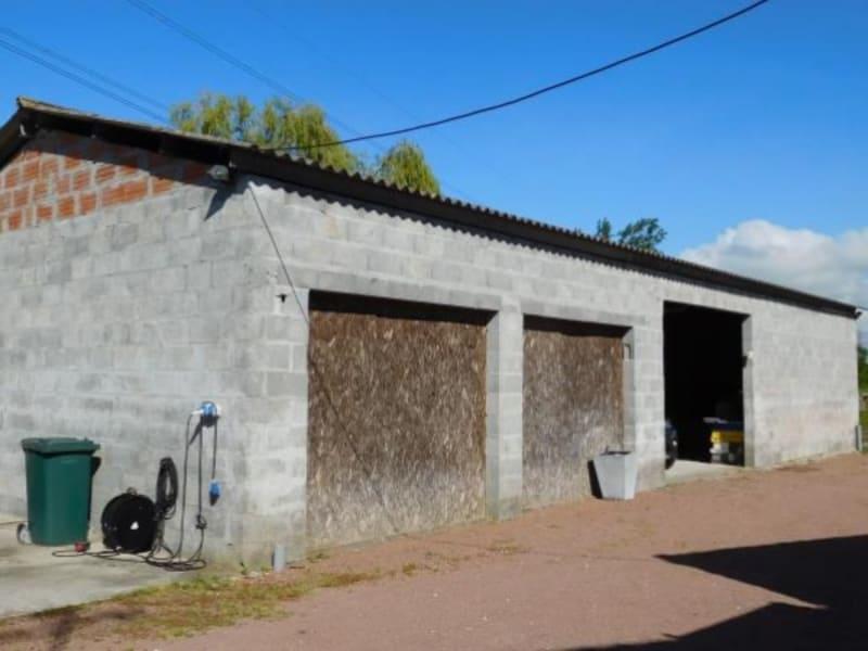 Sale house / villa Pugnac 267000€ - Picture 10