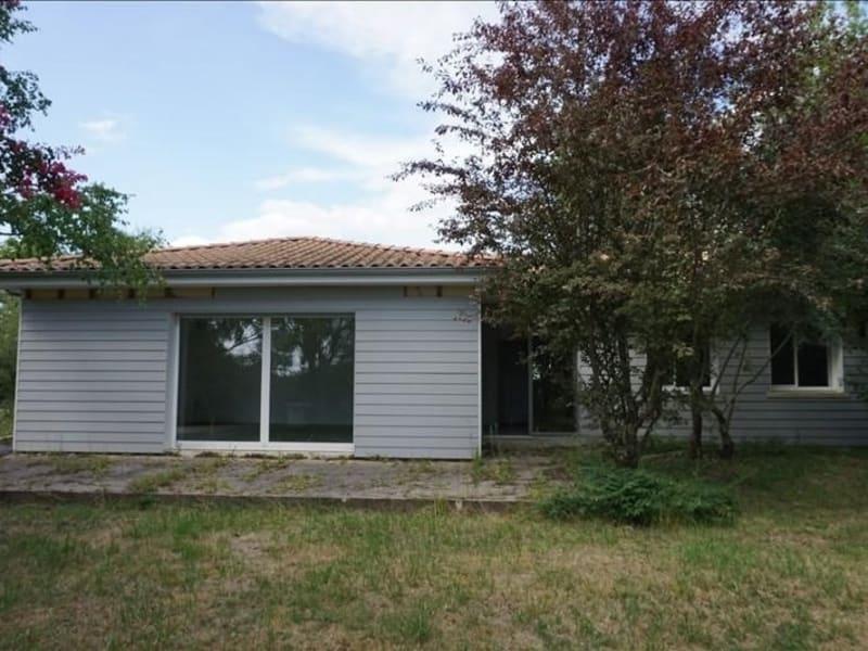 Sale house / villa St andre de cubzac 472000€ - Picture 1