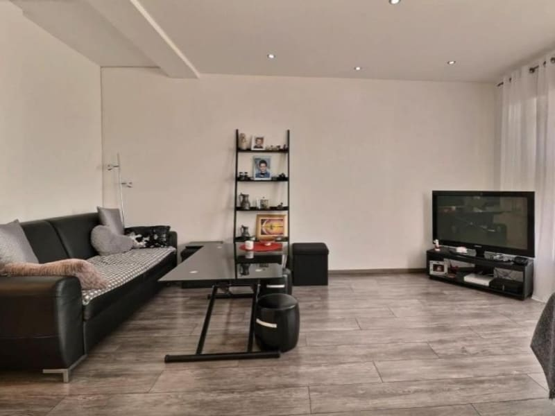 Sale apartment Toulon 144000€ - Picture 2