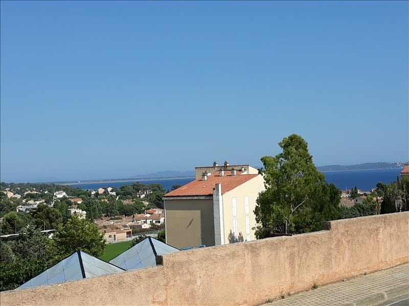 Vente appartement Carqueiranne 230 000€ - Photo 1