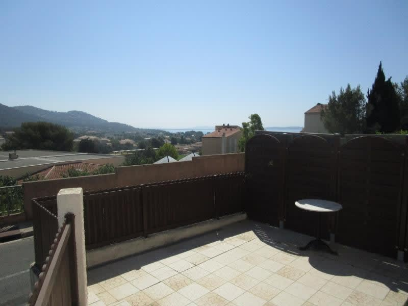 Vente appartement Carqueiranne 230 000€ - Photo 7